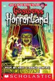 Goosebumps HorrorLand #10: Help! We Have Strange Powers!