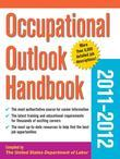 Occupational Outlook Handbook 2011-2012