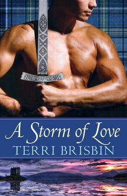 From Undone: A Storm of Love, A Novella