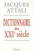 Dictionnaire du XXIe siècle