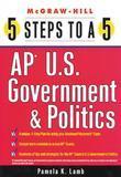 5 Steps to a 5 AP U.S. Government and Politics