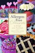 Allergen-Free Desserts to Delight Your Taste Buds