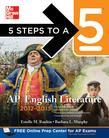 5 Steps to a 5 AP English Literature, 2012-2013 Edition