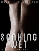Soaking Wet - A Lesbian Erotica