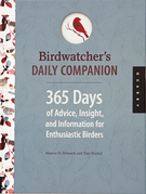 Birdwatcher's Daily Companion