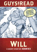 Guys Read: Will: A Short Story from Guys Read: Funny Business