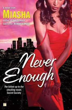 Never Enough: A Novel