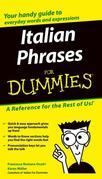 Italian Phrases For Dummies
