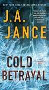 Cold Betrayal: An Ali Reynolds Novel