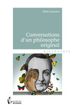 Conversations d'un philosophe original