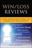 Win/Loss Reviews: A New Knowledge Model for Competitive Intelligence