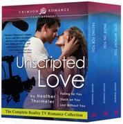 Unscripted Love: The Complete Reality TV Romance Collection