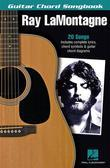 Ray LaMontagne - Guitar Chord Songbook