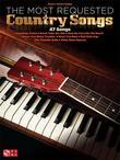 The Most Requested Country Songs Songbook
