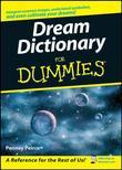 Dream Dictionary For Dummies