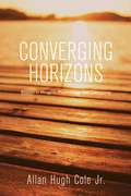 Converging Horizons: Essays in Religion, Psychology, and Caregiving
