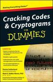 Cracking Codes and Cryptograms For Dummies