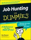 Job Hunting for Dummies