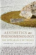 Aesthetics as Phenomenology: The Appearance of Things