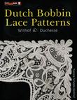50 Dutch Bobbin Lace Patterns