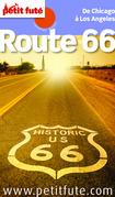 ROUTE 66 US  2014 (avec cartes, photos + avis des lecteurs)