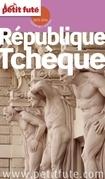 REPUBLIQUE TCHEQUE  2015 (avec cartes, photos + avis des lecteurs)