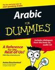 Arabic for Dummies