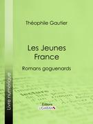 Les Jeunes France