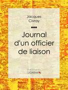 Journal d'un officier de liaison