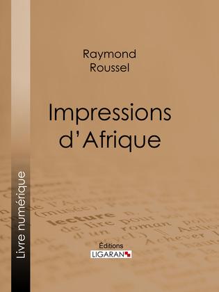Impressions d'Afrique