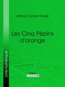 Les Cinq Pépins d'orange