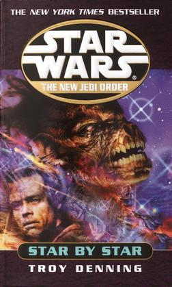 Star by Star: Star Wars Legends (The New Jedi Order)