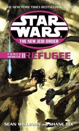 Force Heretic : Refugee
