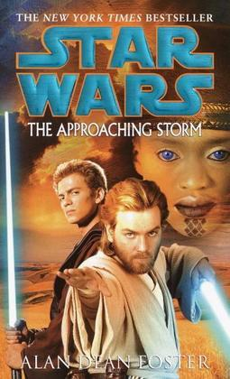 The Approaching Storm: Star Wars