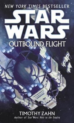 Outbound Flight: Star Wars
