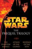 The Prequel Trilogy: Star Wars