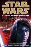 gambit : Siege