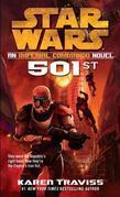 501st: Star Wars: An Imperial Commando Novel