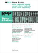 Rivista di Politica 4/2014