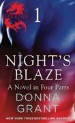 Night's Blaze: Part 1