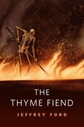 The Thyme Fiend