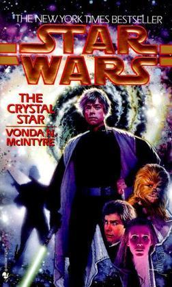 The Crystal Star: Star Wars