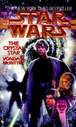The Crystal Star: Star Wars Legends