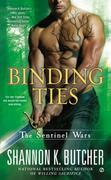 Binding Ties: The Sentinel Wars