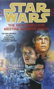 The New Rebellion: Star Wars: Star Wars Series