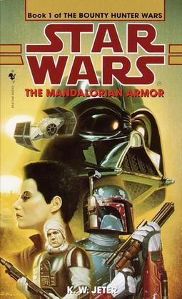 The Mandalorian Armo