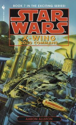 Solo Command: Star Wars Legends (X-Wing)