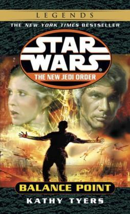 Balance Point: Star Wars Legends (The New Jedi Order)