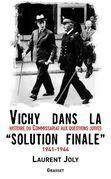 Vichy dans la solution finale