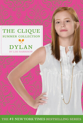 Clique Summer Collection #2: Dylan: Dylan